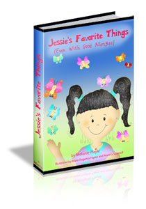 Jessies Favourite Things